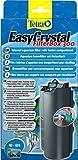 Tetra EasyCrystal FilterBox 300 - Filtro interior de acuario con compartimento para el calentador, procura agua cristalina y saludable, adecuado para acuarios de 40 a 60 litros