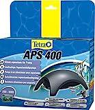 Tetra APS 400 Bomba de acuario 250 - 600 L, silenciosa y con aireadores potentes, antracita