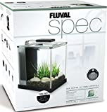 Fluval Conjunto de Acuario Spec III, 9,8l