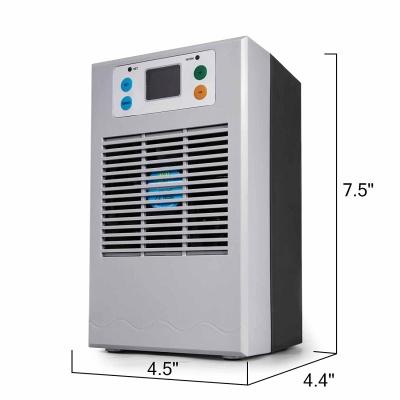 enfriador acuarios compacto mini chiller 100w nano barato refrigeracion