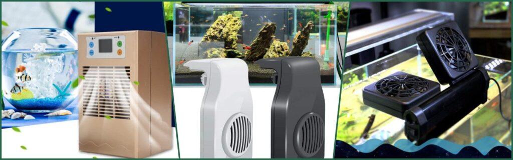 enfriadores para nano acuarios