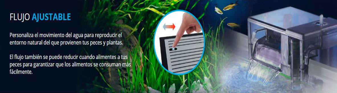 acuario fluval edge descripcion 2