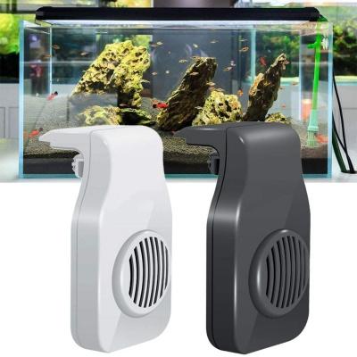 ventilador pared nano acuario refrigerador barato